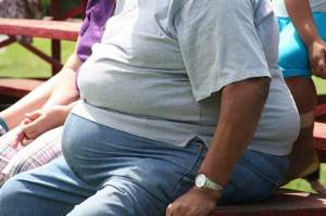 6 Health Risks Of Obesity