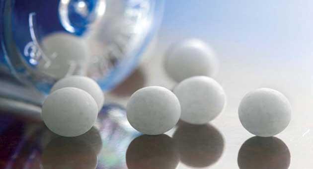 homeopathy final