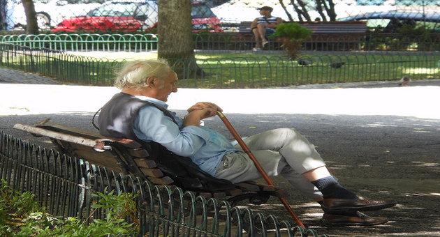 elderly final