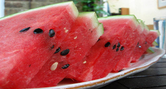 Beat The Heat: 9 Reasons To Relish Watermelon This Summer