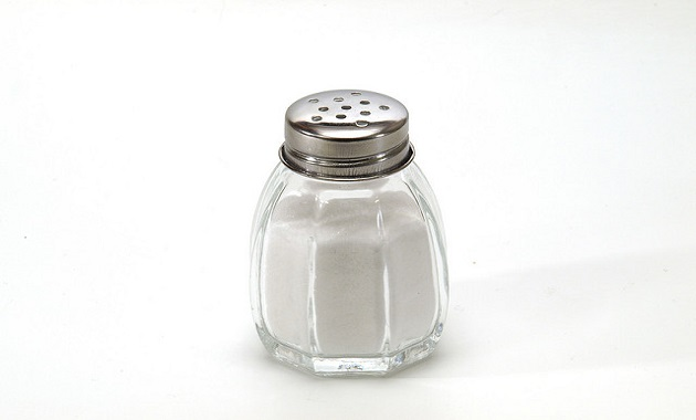 8 Reasons Why Quitting Salt Is Good For Your Health