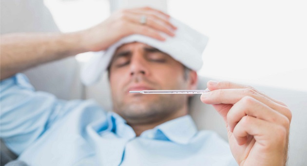 5 Causes Of Fever During Monsoons And Tests To Diagnose Them